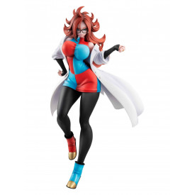 Dragon Ball Z – Figurine Android 21 Gals Collection