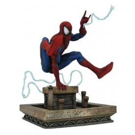 Spider-Man - Figurine Spider Man 1990s Figure