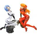 Evangelion - Figurine Rei Ayanami Plugsuit Ver. :RE