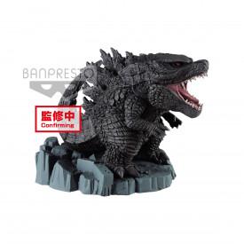 Godzilla - Figurine Godzilla Deforume Figure Ver.B