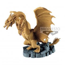 Godzilla - Figurine King Ghidrah Deforume Figure