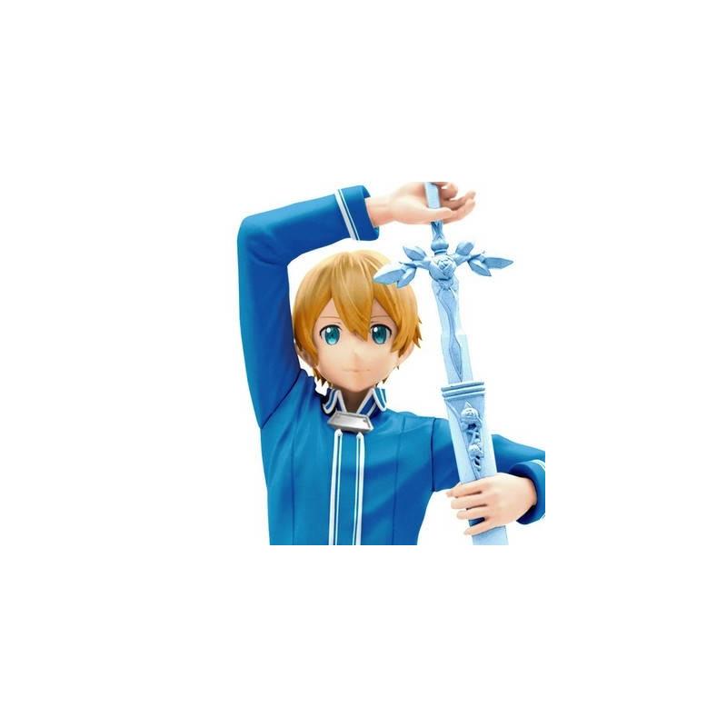 Sword Art Online Alicization - Figurine Eugeo EXQ Figure