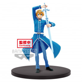 Sword Art Online Alicization - Figurine Eugeo EXQ Figure