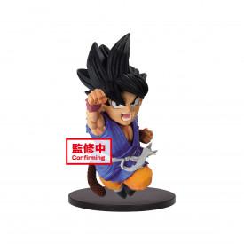 Dragon Ball GT - Figurine Son Goku Wrath Of The Dragon