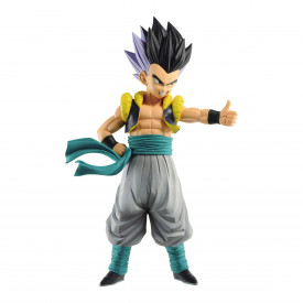 Dragon Ball Z - Figurine Gotenks Grandista Resolution Of Soldiers
