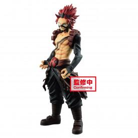 My Hero Academia - Figurine Eijiro Kirishima Age Of Heroes