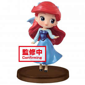 Disney Characters - Figurine Ariel Q Posket Petit The Story Of Little Mermaid Ver.B