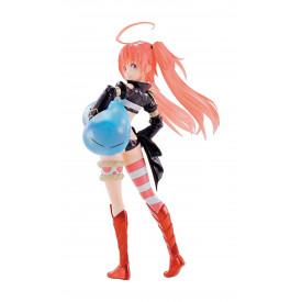 Tensei shitara Slime Datta Ken - Figurine Milim Nava Overseas ~Mabudachi Nanoda!~