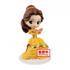 Disney Characters - Figurine Belle Q Posket Perfumagic Ver.A