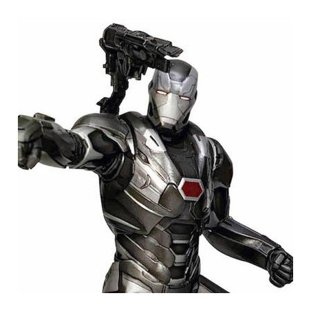 Avengers Endgame - Figurine War Machine Marvel Gallery image