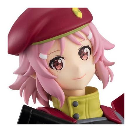 Sword Art Online Alicization - Figurine Lisbeth Super Special Series image
