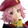 Sword Art Online Alicization - Figurine Lisbeth Super Special Series