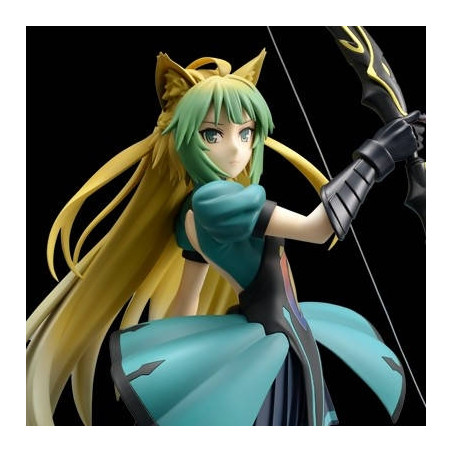 Fate/Apocrypha - Figurine Atlanta Archer Of Red SPM Figure image