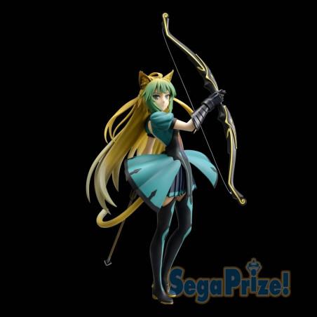 Fate/Apocrypha - Figurine Atlanta Archer Of Red SPM Figure