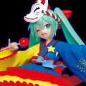 Vocaloid - Figurine Hatsune Miku - 2nd season Summer Ver.