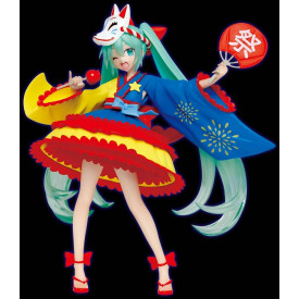 Vocaloid - Figurine Hatsune Miku - 2nd season Summer Ver.