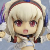 Monster Hunter 4 - Figurine Female Kirin Edition Nendoroid