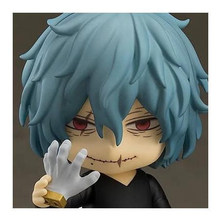 My Hero Academia - Figurine Tomura Shigaraki Villain's Nendoroid image
