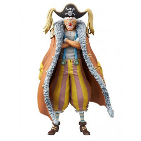 One Piece – Figurine Baggy Stampede Movie DXF The Grandline Men Vol.6