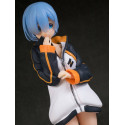 Re Zero : Starting Life in Another World - Figurine RemPrecious Figure Subaru-kun no Jersey Ver