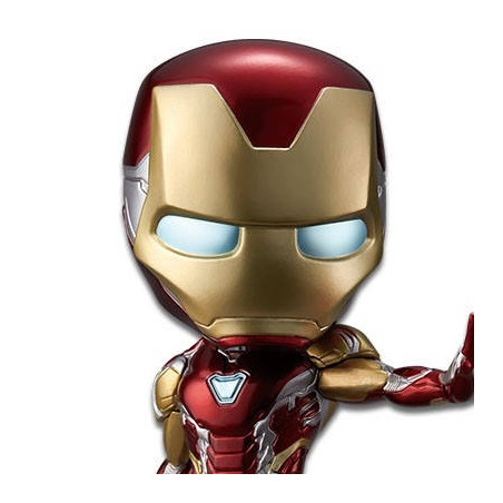 Avengers: Endgame - Figurine Iron Man Mark 85 Q Posket Marvel image