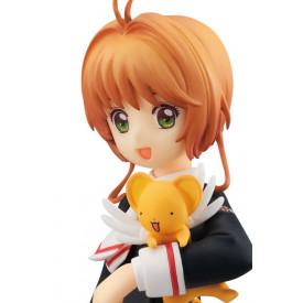 Sakura Cardcaptor - Figurine Kinomoto Sakura & Kero Special Figure