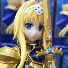 Sword Art Online: Alicization - Figurine Alice Schuberg Integrity KnightVer.