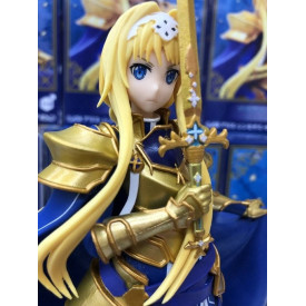 Sword Art Online: Alicization - Figurine Alice Schuberg Integrity Knight Ver.