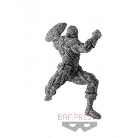 Captain America - Figurine Captain America Marvel Choujin Giga Ver.B