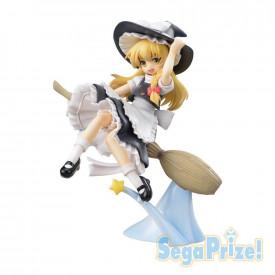 Touhou Project – Figurine Kirisame Marisa PM Figure