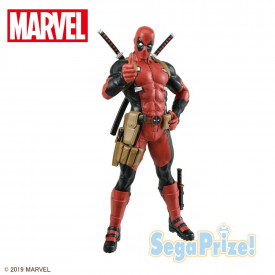 Deadpool - Figurine Deadpool LPM Figure