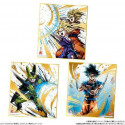 Dragon Ball – Pack 10 Shikishi Art Special Dragon Ball Movie