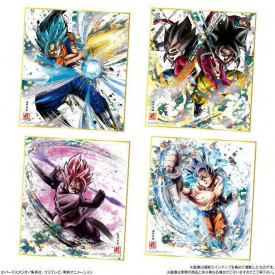 Dragon Ball – Shikishi Art Special Dragon Ball Movie
