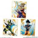 Dragon Ball –  Shikishi Art Special Dragon Ball Movie