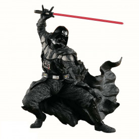 Star Wars - Figurine Dark Vador Galle