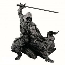 Star Wars - Figurine Dark Vador Gallery Kabuki Kabugi Ver.B