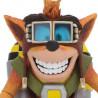 Crash Bandicoot - Figurine Deluxe Crash Bandicoot Jet Pack