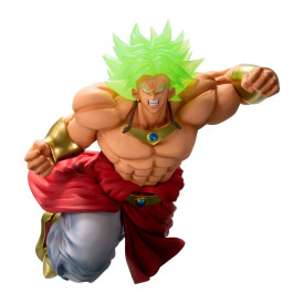 Dragon Ball - Figurine Broly SSJ 1993 Ichibansho