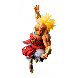 Dragon Ball – Figurine Broly SSJ 1994 Ichibansho