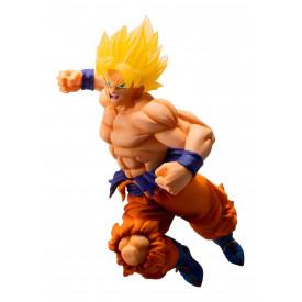 Dragon Ball - Figurine Son Goku SSJ 1993 Ichibanso