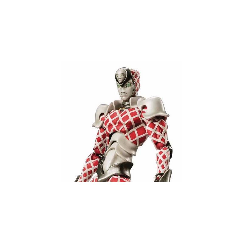 Jojo's Bizarre Adventure - Figurine K-Crimson Super Action Chozokado