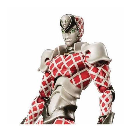 Jojo's Bizarre Adventure - Figurine K-Crimson Super Action Chozokado image