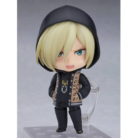 Yuri On Ice!!! - Figurine Yuri Plisetsky Casual Ver. Nendoroid