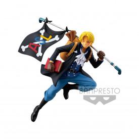 One Piece - Figurine Sabo Mania Ver.
