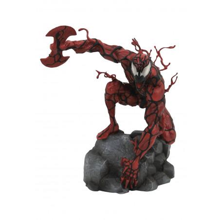 Spider Man – Figurine Carnage Marvel Comic Gallery
