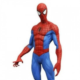 Spider Man - Figurine The Amazing Spider Man Marvel Gallery