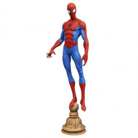Spider Man - Figurine The Amazing Spider Man Marvel Gallery