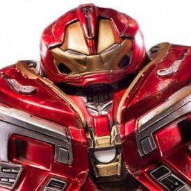 Avengers Infinity War - Statue Hulkbuster BDS Art Scale 1/10