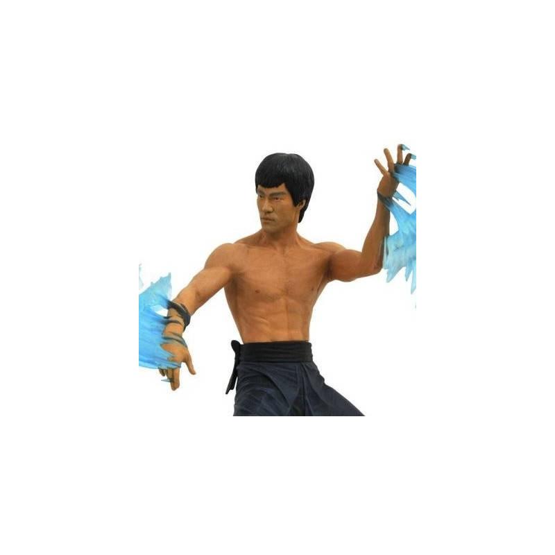 Bruce Lee - Figurine Bruce Lee Water Gallery Figure
