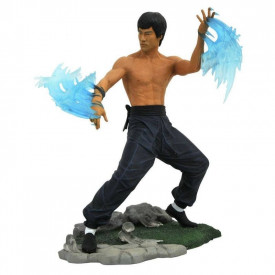 Bruce Lee - Figurine Bruce Lee Water Gallery Figure